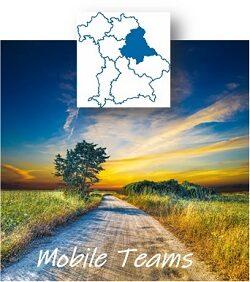 mobile Dienste Oberpfalz